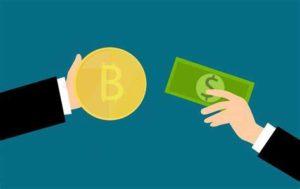 Bitcoin to FIAT